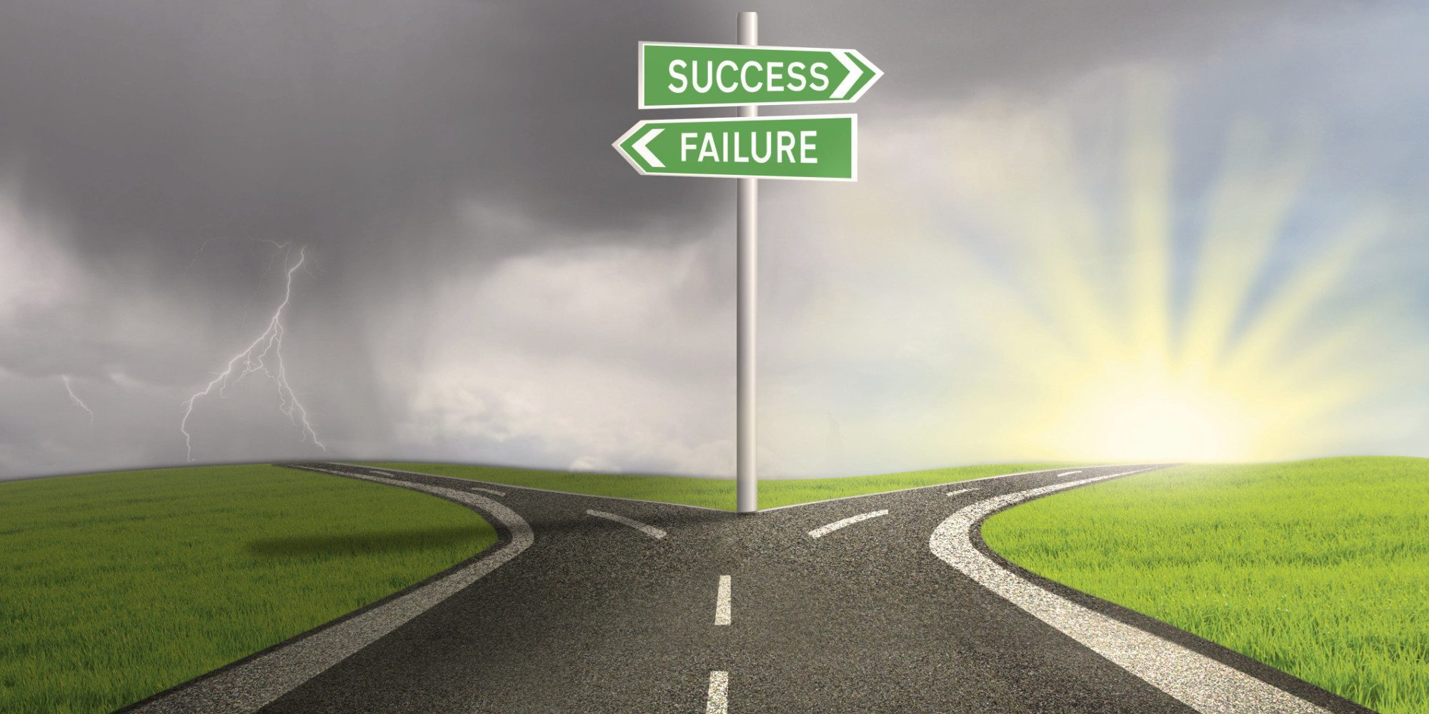 The Reason Why Most Start-up Businesses Fail