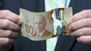Canadian Money for business