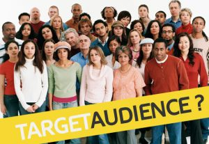 your business target audience