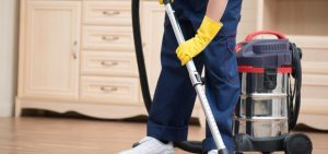 Cleaning Business Hamilton, Ontario Success Story