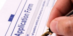 funding application review service