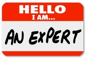 get expert help