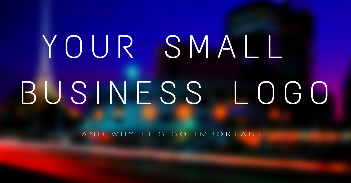 Your small business logo