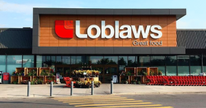 government funding for loblaws