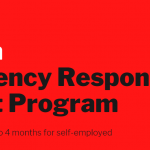 Canada Emergency Response Benefit Program