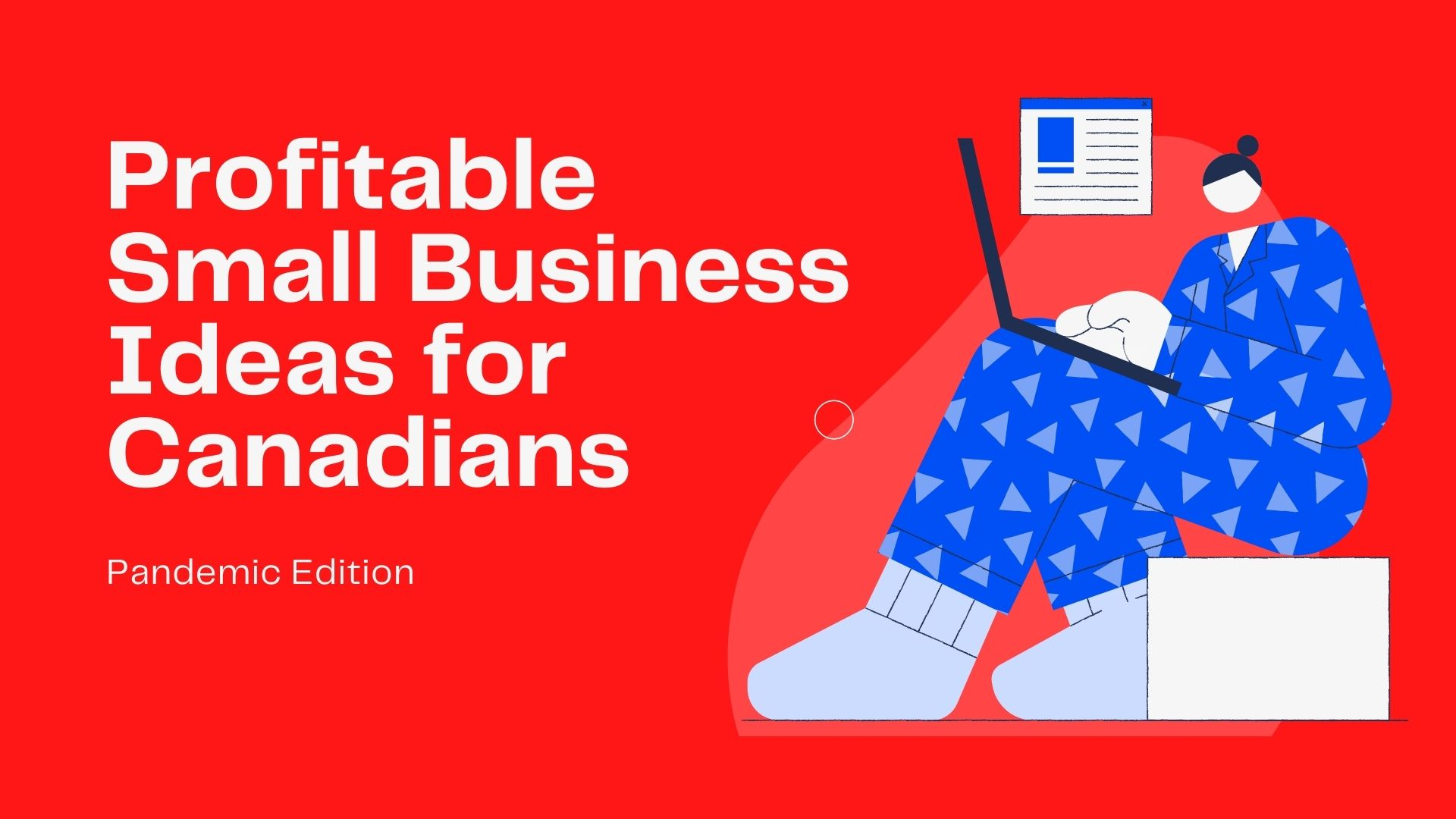 Profitable Small Business Ideas for Canadians