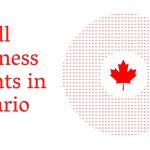 Small Business Grants in Ontario 2021